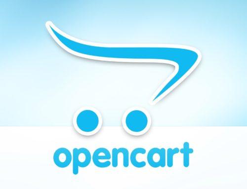 Регистрация в вашем интернет-магазине на OpenCart